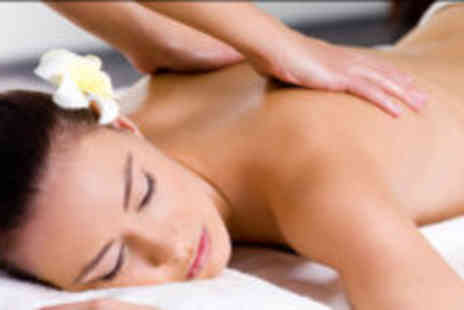 William Anthony International Beauty - Spa day with massage - Save 55%