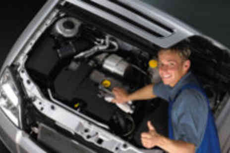 Shiregreen Service Station- Car service - Save 73%