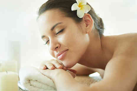 Beauty with Katarina - One Hour Massage for One Person - Save 51%