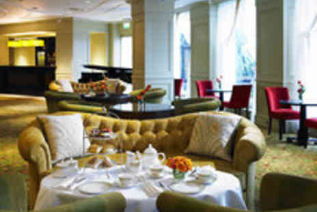 The Park Room at Grosvenor House - Sensational Champagne Afternoon Tea - Save 44%