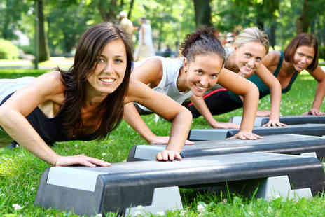 Willclare Sports Centre - One Month Boot Camp for One Person - Save 70%
