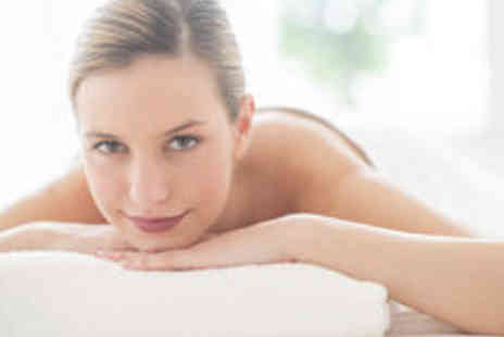 Urban Oasis - Spa Treatments with Afternoon Tea for One or Two People - Save 52%