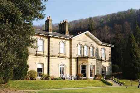 Hackness Grange - Two Night Georgian Manor Stay - Save 52%