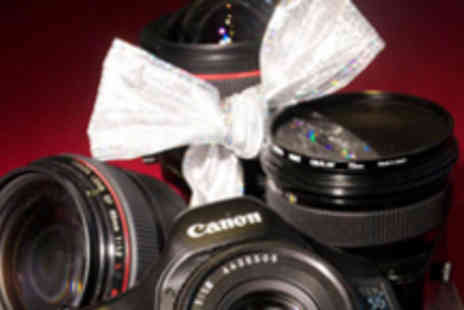 Create - Introduction to Digital SLR Photography Course - Save 53%