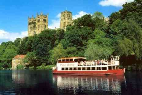 Prince Bishop River Cruiser - Santa Claus Sightseeing Tour from - Save 50%