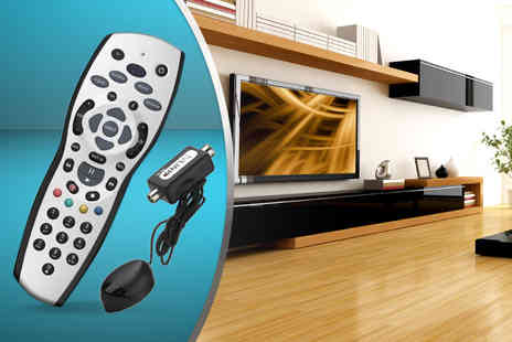 TheGiftShop - Sky compatible remote with multi room - Save 68%