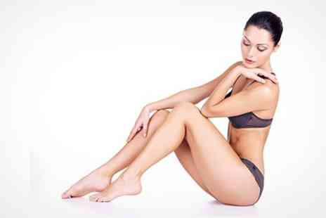 Vagheggi Beauty - Six Laser Hair Removal Sessions - Save 91%