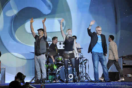 The Gadget Show Live - Two kids tickets - Save 50%