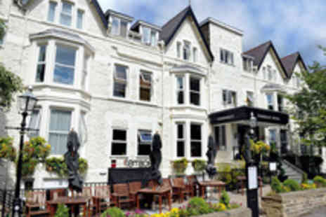 The Kimberley Hotel - Elegant 4 Star Harrogate Stay for Two Including Three Course Dining - Save 48%