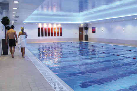 Mercure Bristol - Spa Pass for One Treatment  - Save 63%