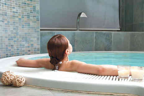 Mercure Brandon Hall Hotel - Spa Pass for One withTreatment Voucher - Save 63%