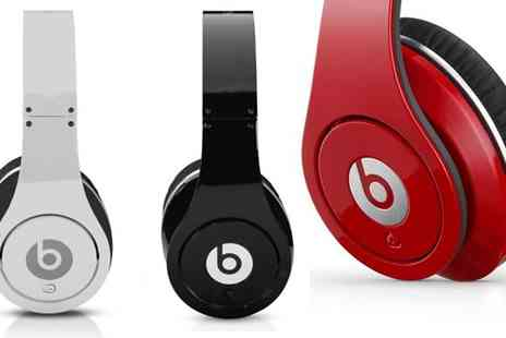 The Electric Incentive Company - Beats by Dre Headphones & Earphones Worth up to £279.95 - Save 26%