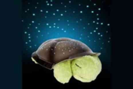UKCJS - Childrens turtle night light - Save 66%