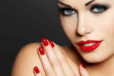 Citi Studio London - Shellac Manicure Plus Pedicure - Save 36%