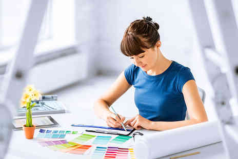 Eden College International - One week Decorate your Dream Home interior design course - Save 72%