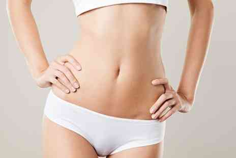 Laser Lipo Surrey - Laser Lipolysis Three Sessions - Save 83%