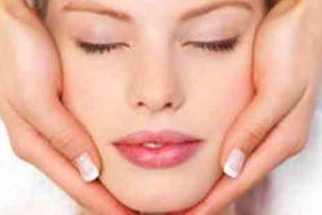 Beauty Secrets - Thalassotherapy Facial - Save 61%