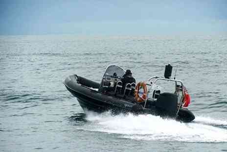 Mendez Marine - RYA Level 1 or Level 2 Powerboat Course - Save 53%