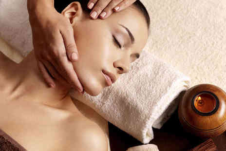 Pamper One - Hour Long Manuka Honey Facial Including Cleanse and Massage - Save 52%