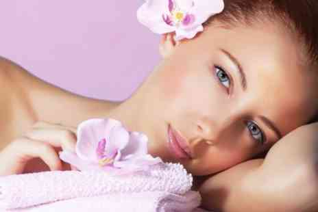 Skindeep Laser and Beauty - Facial With Massage - Save 75%
