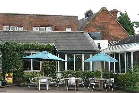 Himley Country Hotel - One night West Midlands break for two including breakfas - Save 51%