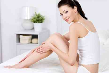 PureLite - IPL Hair Removal Six Sessions on Choice of Areas - Save 74%