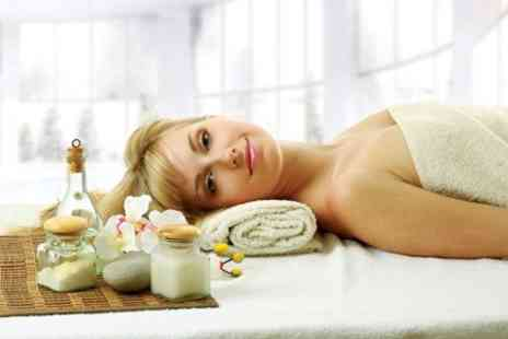 Puma Torquay Imperial Hotel - Spa Day With Treatments and Lunch - Save 25%