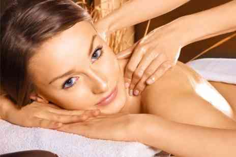 Essential Spa - Aroma Facial Swedish Massage and Scalp Massage - Save 76%