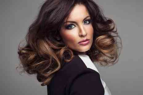 Hair at Lush - Restyle Blow Dry and Conditioning Treatment - Save 53%