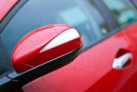 Fast Lane Cars - Engine Service and Valet Plus Parking Sensors and Installation - Save 77%