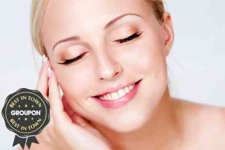 Cosmetic Body Clinic - Three Microdermabrasion Sessions - Save 81%