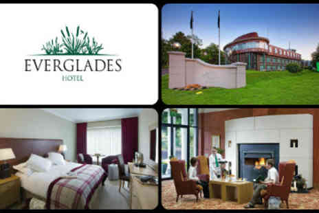 Everglades Hotel - Over night Stay for Two with Breakfast - Save 50%