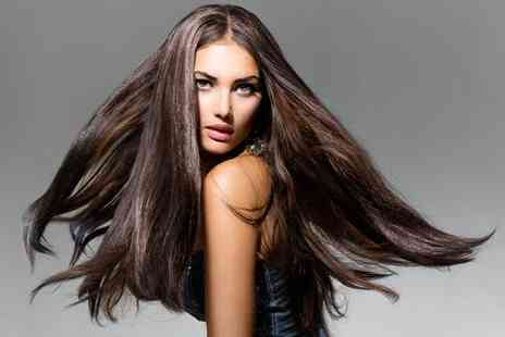 Studio One - Cut blow dry and Joico K Pak conditioning treatment - Save 50%