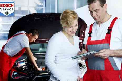 A1 Diagnostics - Winter check and MOT - Save 74%
