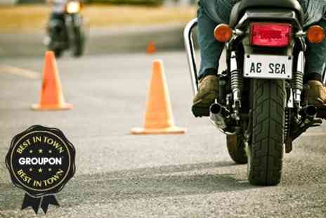 Phoenix Motorcycle Training - One Day Motorcycle CBT Course - Save 45%