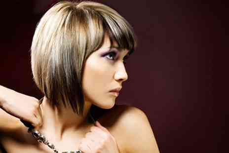 Beau London - Ladies Cut Blow Dry and Conditioning - Save 72%