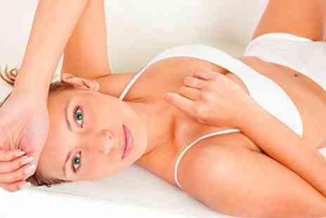 Neo Beauty by Kay - IPL Hair Removal on Two Small or One Large Area - Save 87%