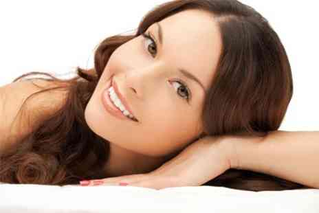 Caroline Hair & Beauty - Carolines Beauty Salon Two Treatments - Save 64%