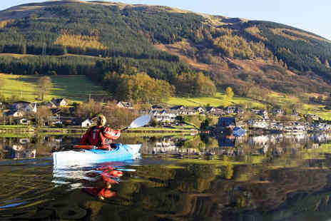 The Stirling Highland Hotel - A Winter Warmer in Picturesque Stirling - Save 53%