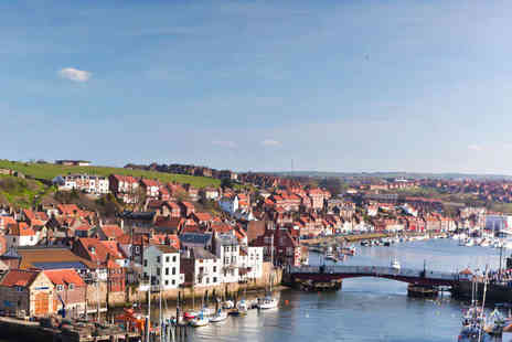 White Horse & Griffin - Great Food and Fresh Sea Air in Whitby - Save 51%