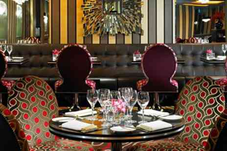 Flemings Mayfair - Mayfair Top Rated Dinner & Cocktails for 2 - Save 49%