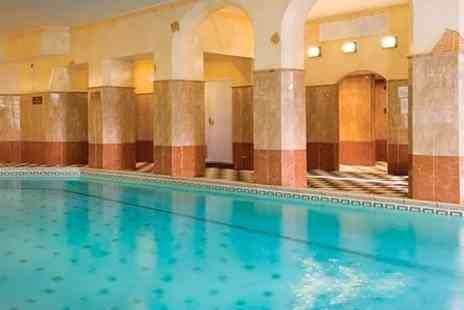 The Chine Hotel - Leisure Club Access With Afternoon Tea For Two - Save 50%
