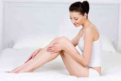 Angels of Anarchy - Six IPL Hair Removal Sessions - Save 50%