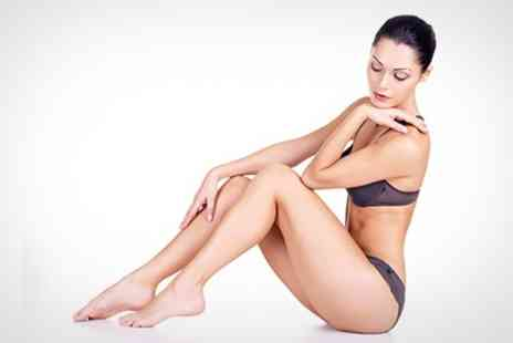 The Zap Experience - IPL Thread Vein Treatment Two Sessions - Save 22%