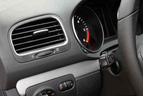 AC AutoPro - Car Air Conditioning and Heater Service - Save 63%