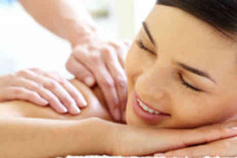 Natures Way Health and Beauty - Choice of One or Three Massage and Acupuncture Treatments - Save 71%