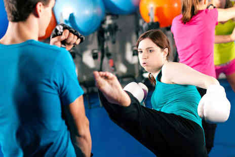 Wutan Bournemouth - Six Kickboxing Lessons or Six Kung Fu Lessons - Save 67%