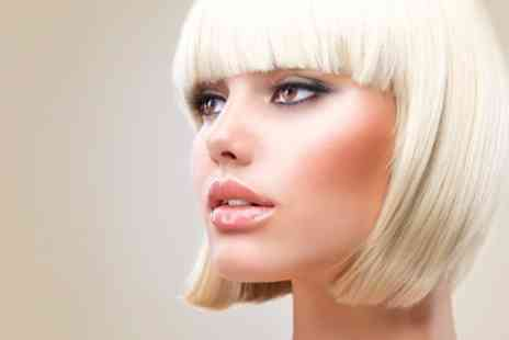 York Hairdressing Ltd - Mens or Womens Cut and Finish or With Womens Foils - Save 40%