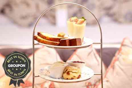 Vanbrugh House Hotel - Prosecco Afternoon Tea For Two - Save 55%