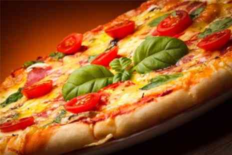 Didsbury Kitchen - Italian Pizza or Pasta With Wine - Save 50%